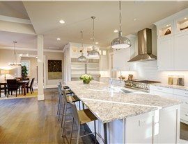 Kitchen Countertops Photo 2