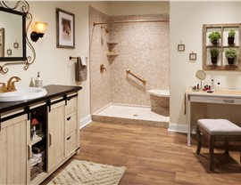 Bathroom Remodeling Photo 3