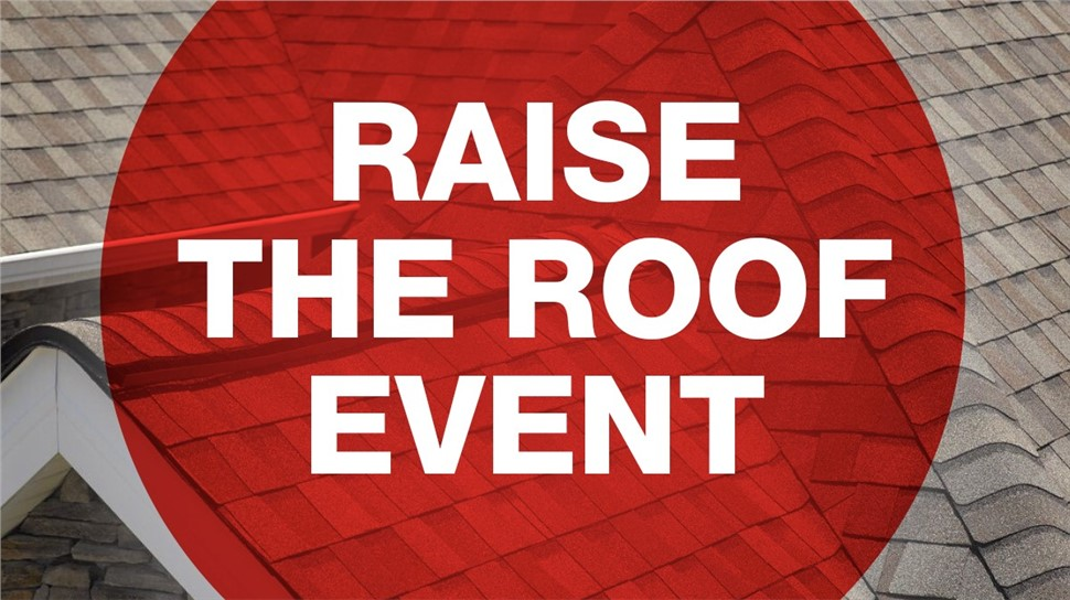 Get $1000 Off a New Roof!