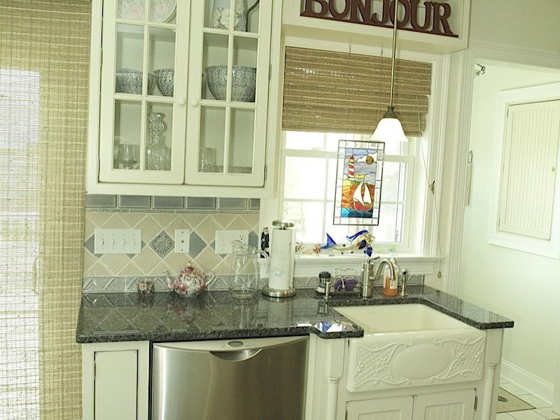 Trust Your Kitchen Remodel to Our Design-Build Experts