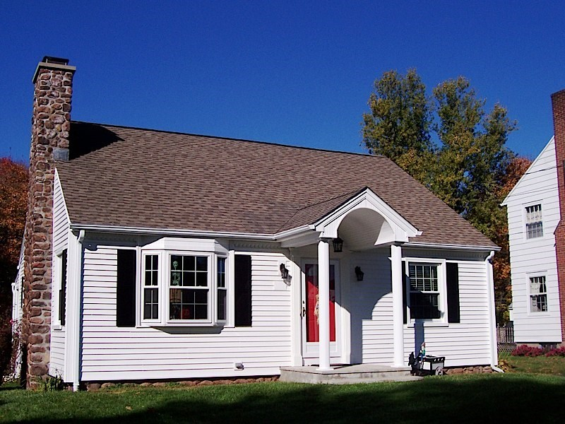 Now is the Best Time for New CT Siding