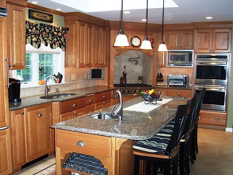 What is My Ideal Kitchen Design?