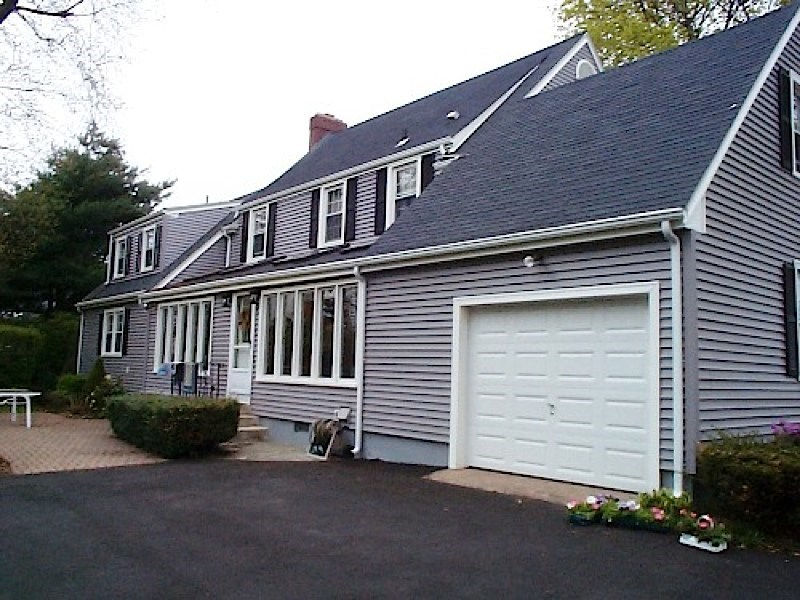 Re-Siding Your Connecticut Home the Right Way
