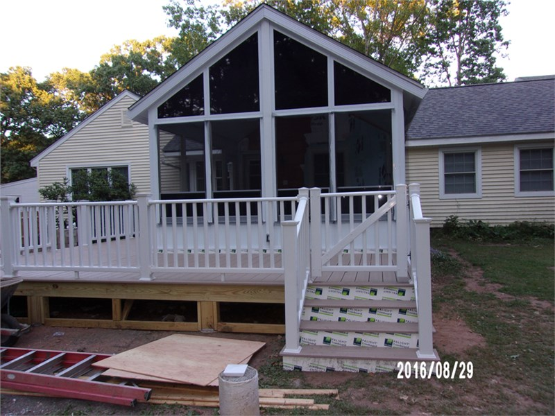 As Expert Connecticut Remodeling Contractors, Weu0027ve Got The Experience  Youu0027re Looking For, And In Partnership With Sunspace, We Offer The Sunroom  Options ...