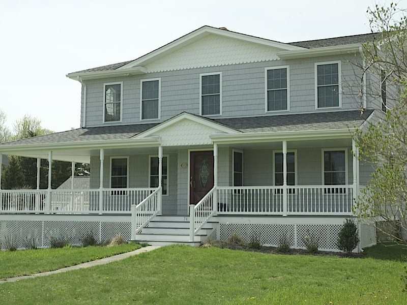 3 Ways New Siding Can Improve Your Home