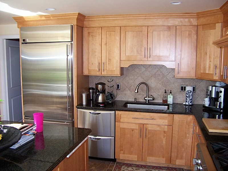 Kitchen Remodeling Design and Build Expertise