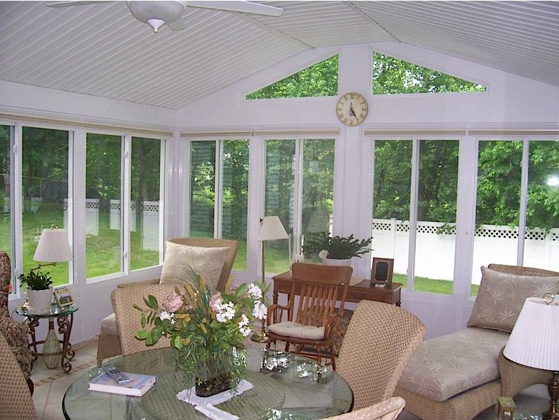 Sunrooms Gallery Photo 1