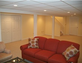 Basement Remodeling Gallery Photo 8