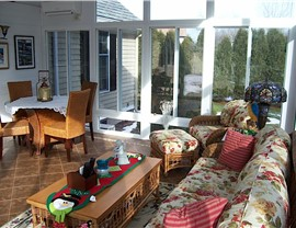 Sunrooms Gallery Photo 2