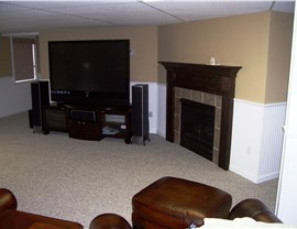 Basement Remodeling Gallery Photo 2
