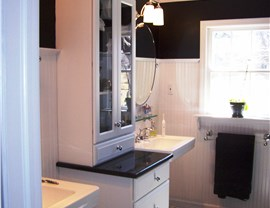 Bathroom Remodeling Gallery Photo 1