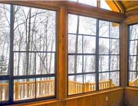 Enclosed Porch Gallery Photo 2