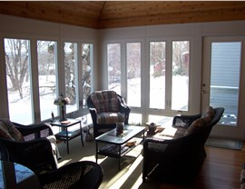 Sunrooms Gallery Photo 6