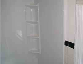 Acrylic Bathroom Gallery Photo 1