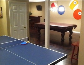 Basement Remodeling Gallery Photo 6