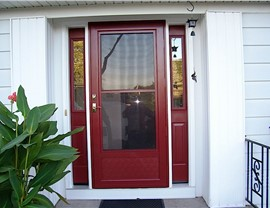 Entry Doors Gallery Photo 2