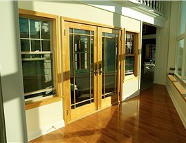Wood Windows Gallery Photo 1