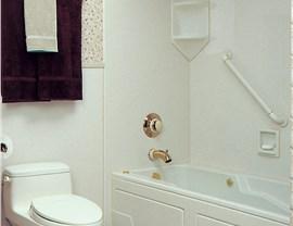 Bathtub Remodel Gallery Photo 2