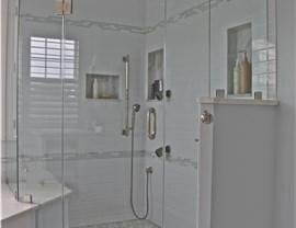 Bathroom Remodeling Gallery Photo 2