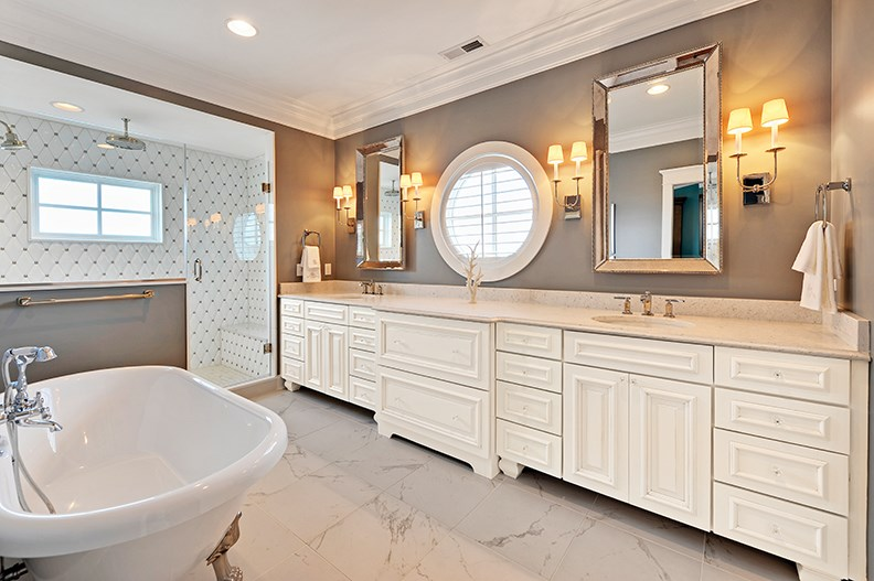 Up to $750 Off Complete Bathroom Remodel