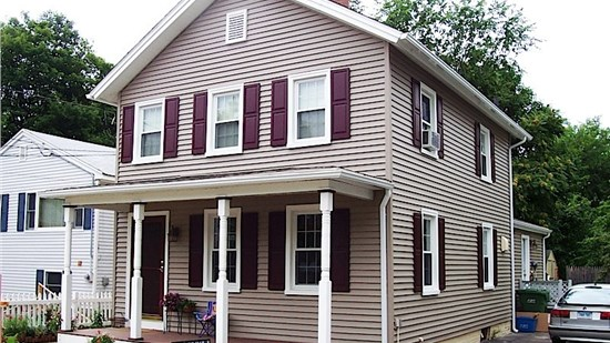 $500 Off New Siding – Savings Too Big to Last