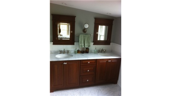 Up to $500 Off Complete Bathroom Remodel