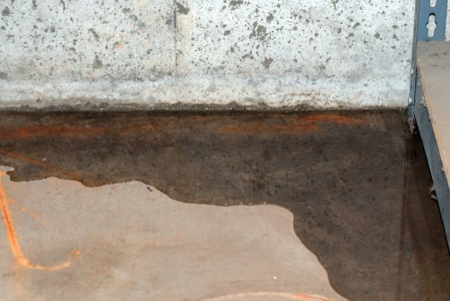 How to Check Basement for Water Damage