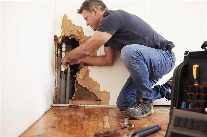 Water Damage Cleanup: 7 Reasons to Call In the Professionals
