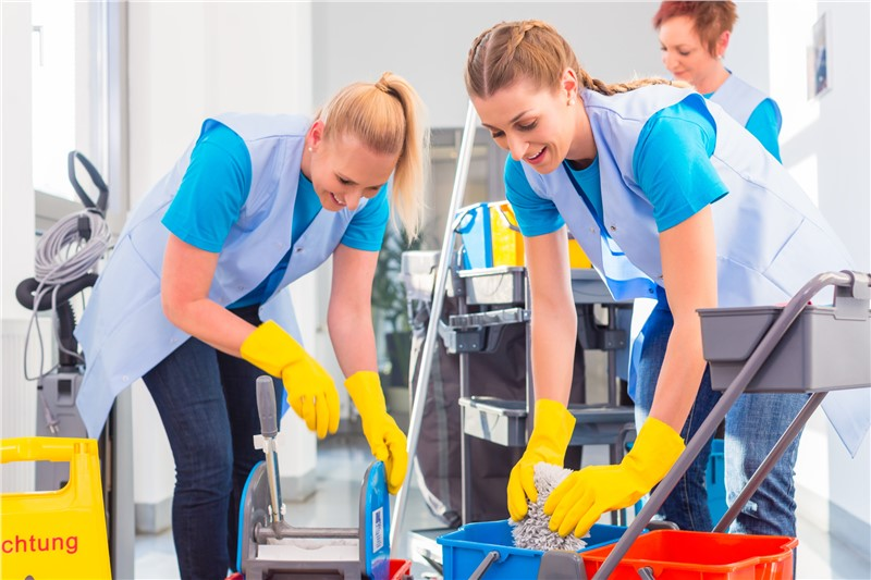 Stop the Spread - Coronavirus Cleaning Services