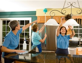 Cleaning Services Photo 2