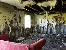 Fire Damage Photo 1