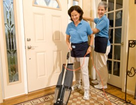 Cleaning Services Photo 3