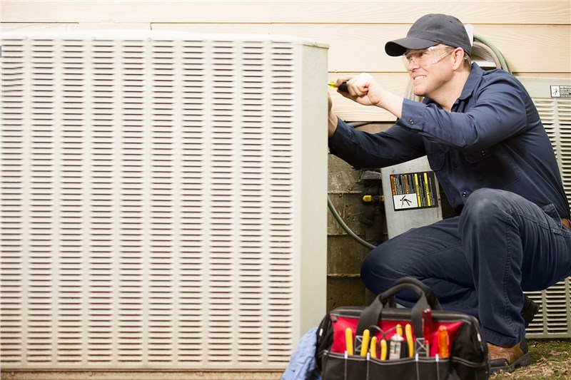 Five Reasons to Get an A/C Tune-up