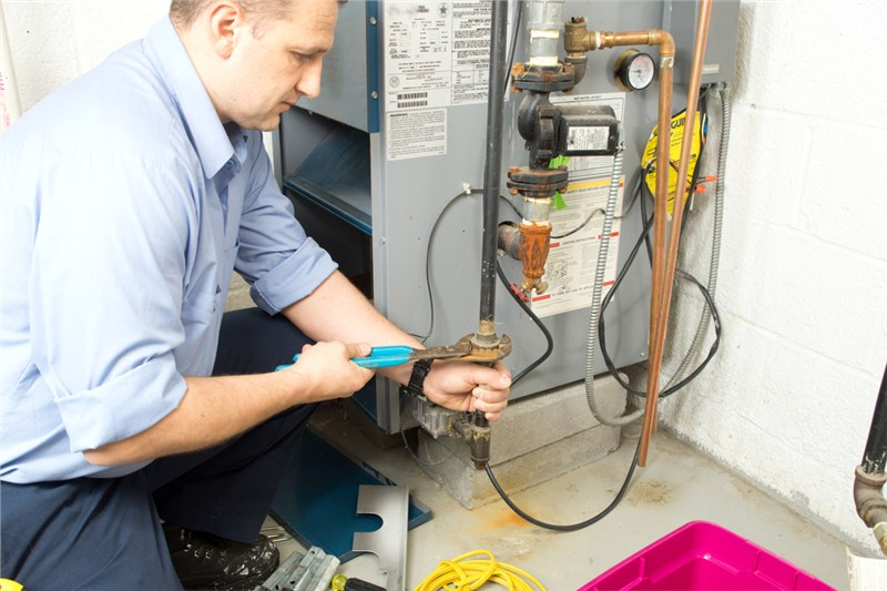 What to Look for in a Quality Furnace Installation