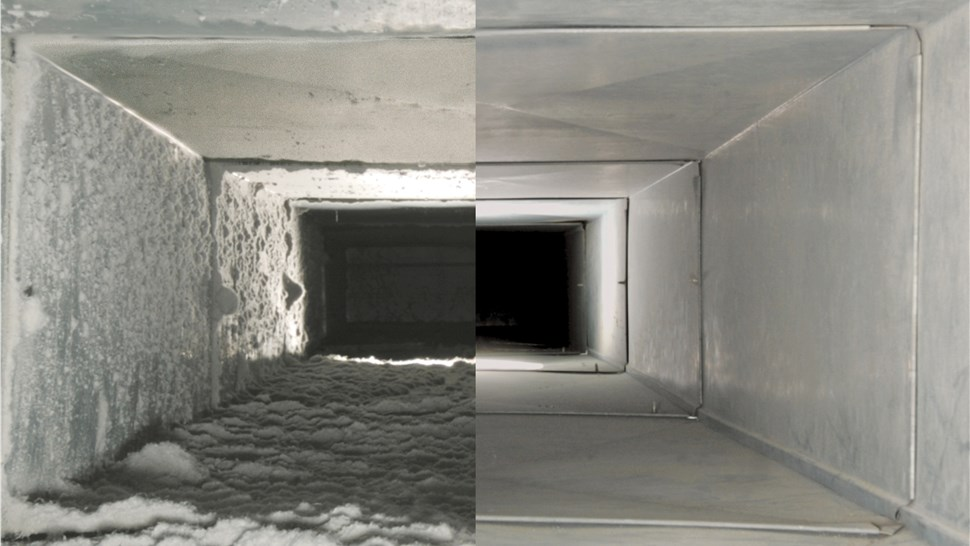 Air Quality - Air Duct Cleaning Photo 1