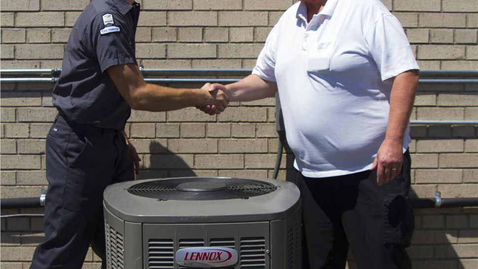 Air Conditioners - AC Installation Photo 1