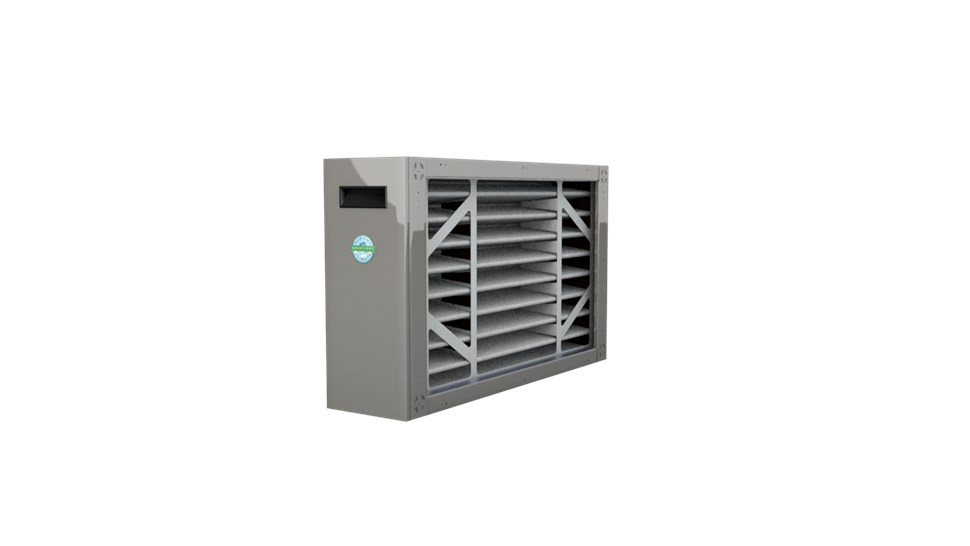 Air Quality - Air Cleaners Photo 1