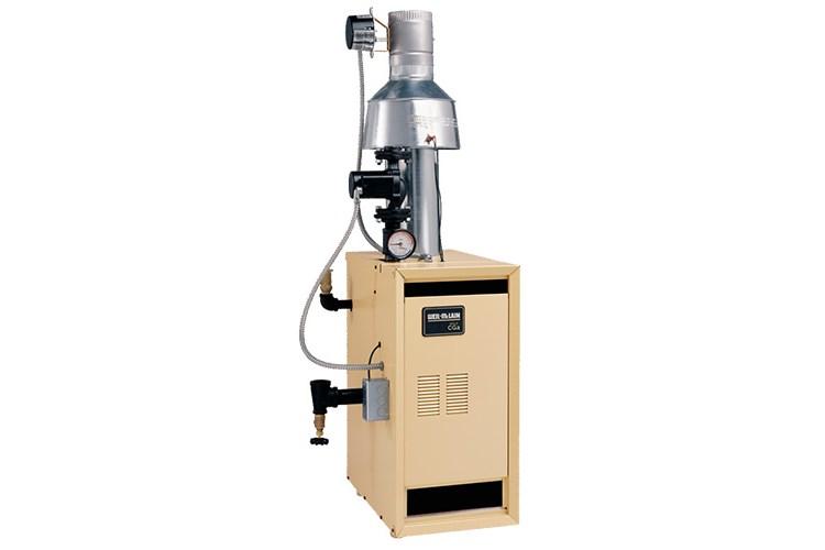 Gas Boiler Series 2 Boilers Four Seasons Heating And