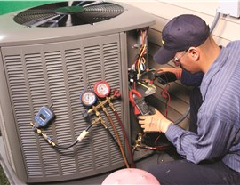 Air Conditioners - AC Maintenance Photo 1
