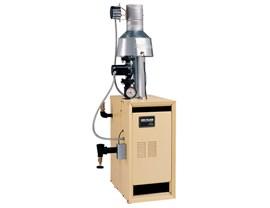 Boilers - Gas Boiler Series 1 Photo 1