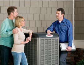Air Conditioners - AC Replacement Photo 4