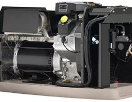 Electrical - Generators Photo 3