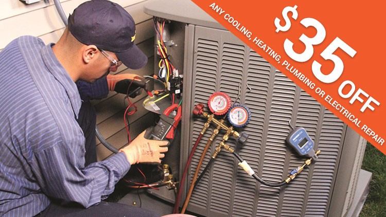 Repair Service in Hours, Not Days.