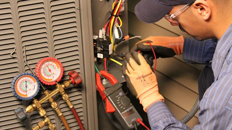 Why Your Air Conditioning System Needs Maintenance