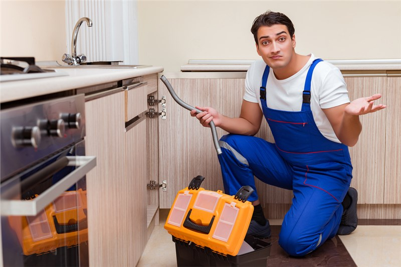 ABC7 News Warns of Rogue Plumbers in Chicago! - Four Seasons