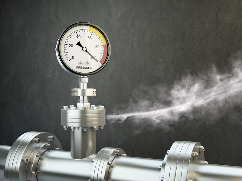 Signs and Symptoms of a Gas Leak