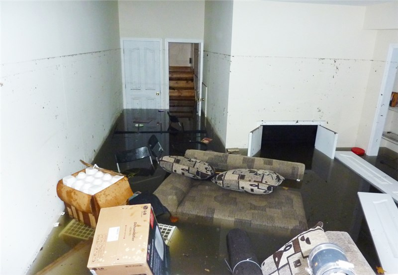Why Does My Chicago Basement Flood?