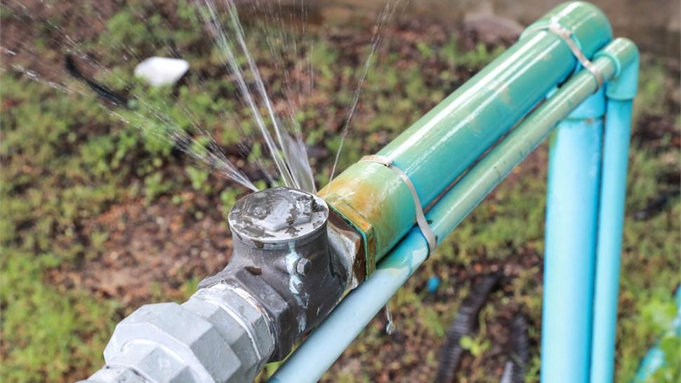 Outdoor Plumbing Photo 1