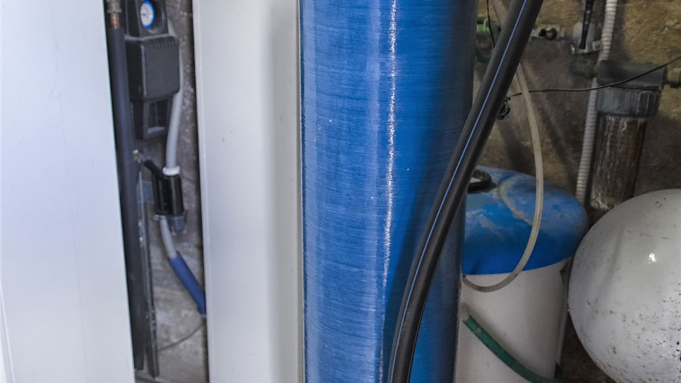 Plumbing - Water Softener Systems Photo 1