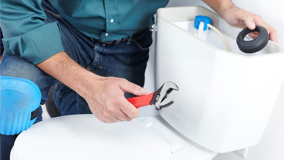 Bathroom Plumbing - Toilet Repair Photo 1